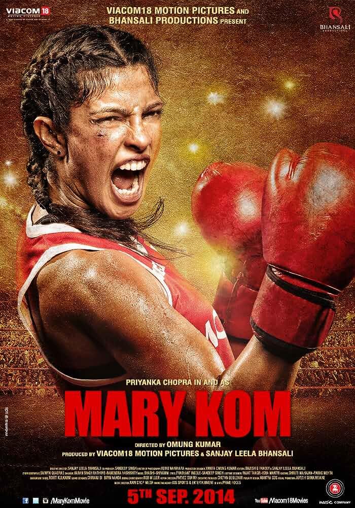 Mary Kom (2014) centmovies.xyz
