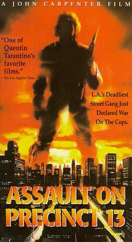 Assault on Precinct 13 (1976) - IMDb