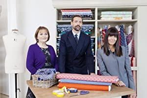 The Great British Sewing Bee Season 5 Episode 7