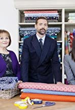 Celebrity great british sewing bee 2019