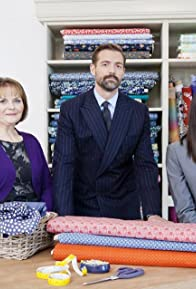 Primary photo for The Great British Sewing Bee