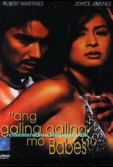 Watch Ang Galing Galing Mo, Babes (2002)