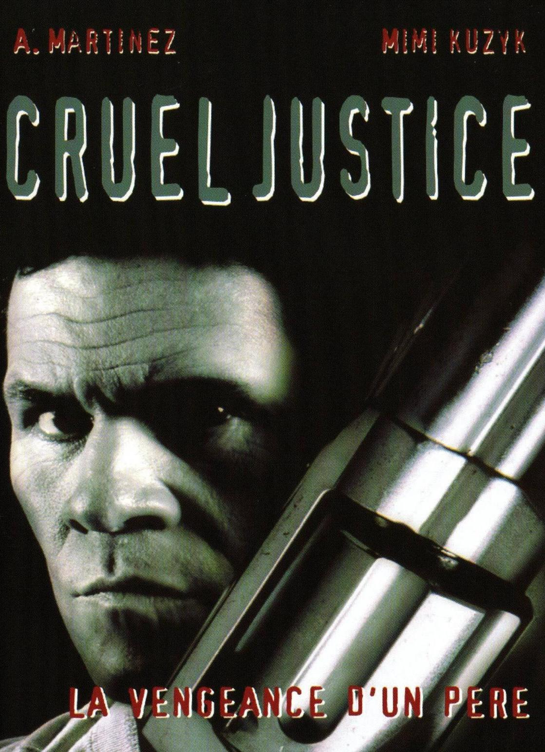 Cruel Justice (TV Movie 1999) - IMDb