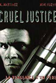 Cruel Justice Poster