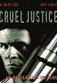 Primary photo for Cruel Justice