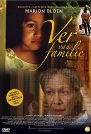 Ver van familie Poster