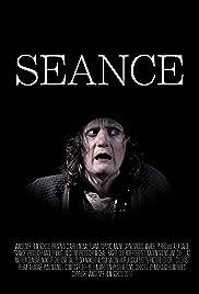 Seance Poster
