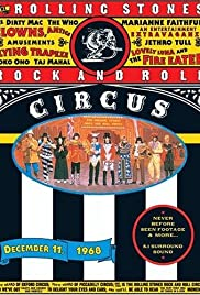 The Rolling Stones Rock and Roll Circus (1996) - IMDb