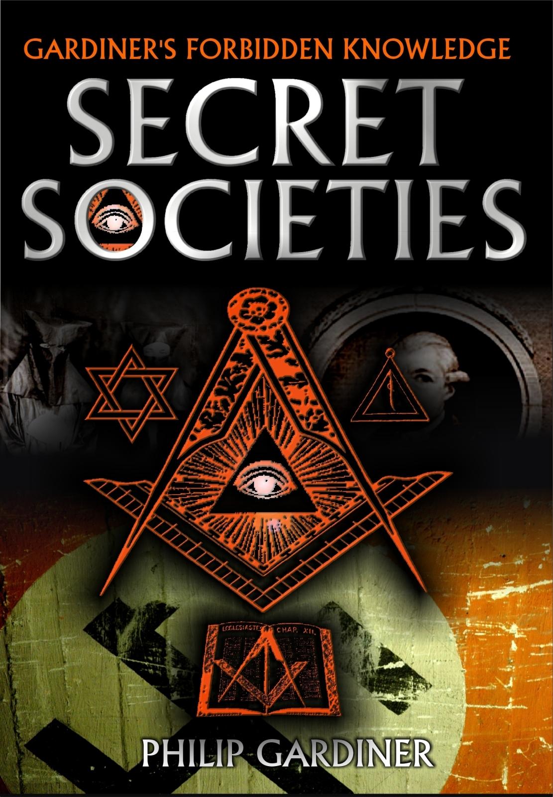 e-book Secret Societies