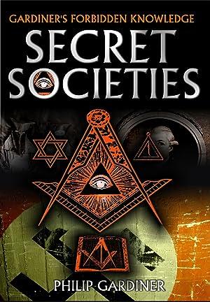 Where to stream Secret Societies