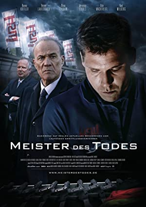 Where to stream Meister des Todes
