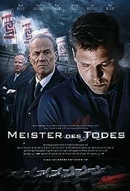 Meister des Todes Poster