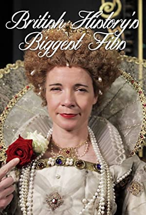 Where to stream British History's Biggest Fibs with Lucy Worsley