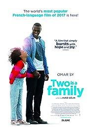 Filmas Dviese mes šeima (2016)
