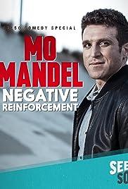 Mo Mandel: Negative Reinforcement (2016) 720p download