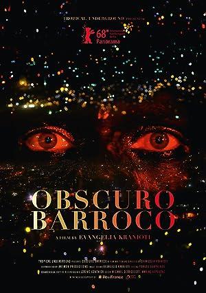 Where to stream Obscuro Barroco