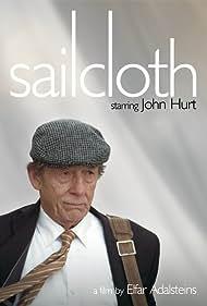 Film artwork for Sailcloth starring John Hurt