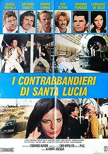 I contrabbandieri di Santa Lucia (1979)