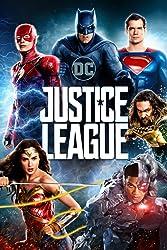 فيلم Justice League مترجم