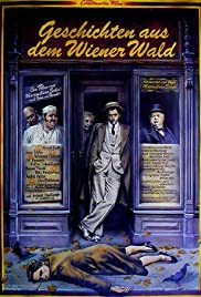 Tales from the Vienna Woods(1979) Poster - Movie Forum, Cast, Reviews