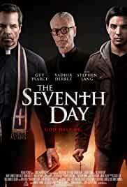 The Seventh Day (2021) HDRip english Full Movie Watch Online Free MovieRulz