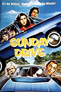 Legal free movie downloads Sunday Drive [720x320]