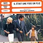 Mireille Darc, Michel Constantin, and Hervé Hillien in Il était une fois un flic... (1972)