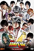 Yowamushi Pedal Stage Play: The Second Order