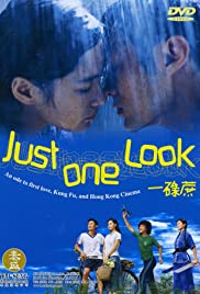 Just One Look Poster