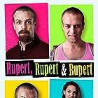Sandy Batchelor and Daisy Keeping in Rupert, Rupert & Rupert (2019)