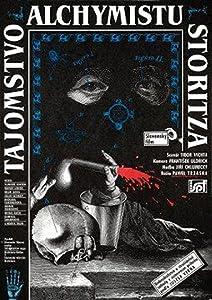 Adult download full movies Tajomstvo alchymistu Storitza Czechoslovakia [Mp4]
