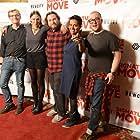 Signature Move Chicago Premiere at Music Box Theatre
