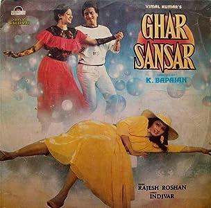 Movie downloaded for ipad Ghar Sansar [BRRip]