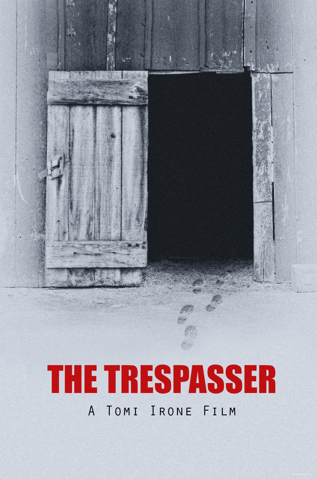 The Trespasser (2016)