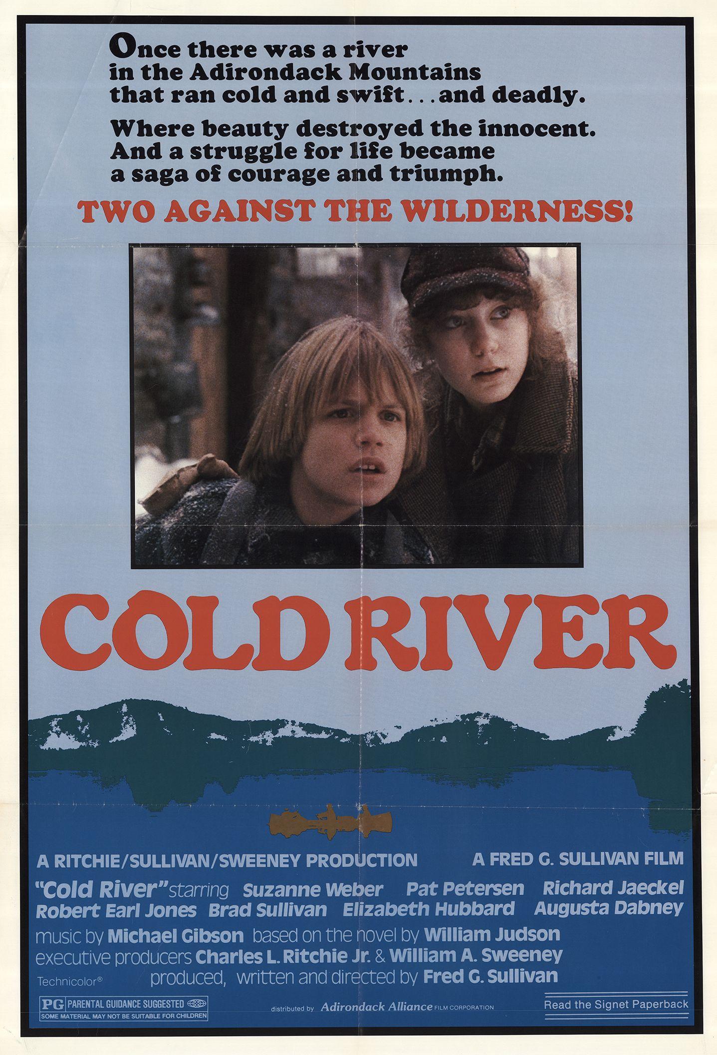 Cold River ((1982))