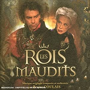 Downloading subtitles for movies Les rois maudits by none [360x640]