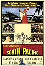 South Pacific (1958) 720p