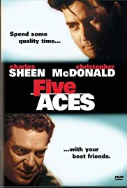 Five Aces Poster