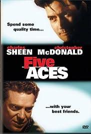 Five Aces(1999) Poster - Movie Forum, Cast, Reviews
