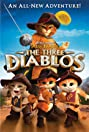 Puss in Boots: The Three Diablos (2012) Poster