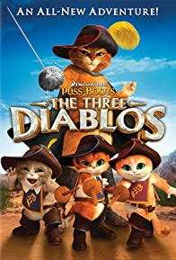 Primary photo for Puss in Boots: The Three Diablos
