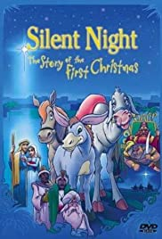 Silent Night: The Story of the First Christmas Poster