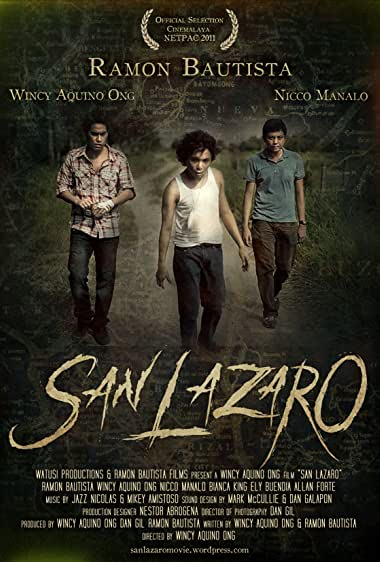 Watch San Lazaro (2011)