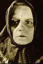 Vera Baranovskaya