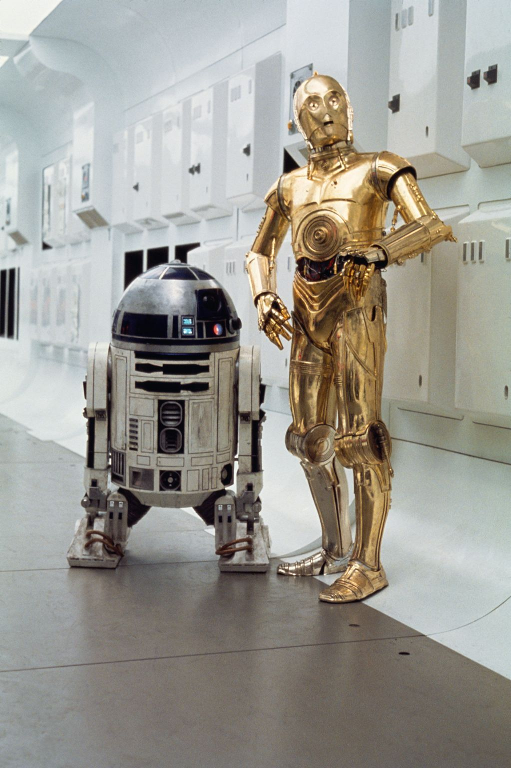 Star Wars Episode Iv A New Hope 1977 Photo Gallery Imdb