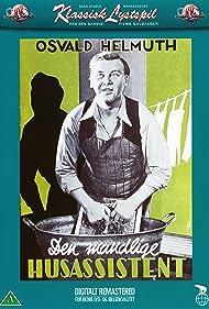 Den mandlige husassistent (1938)