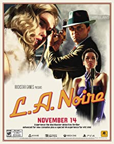 L.A. Noire (2011 Video Game)