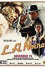 L.A. Noire (2011) Poster