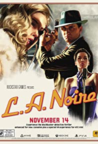 Primary photo for L.A. Noire