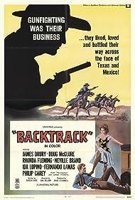 Backtrack! (1969) Poster - Movie Forum, Cast, Reviews